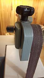 """1"""" beltsander/grinder-wheel2.jpg"""