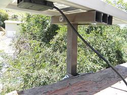 10 Watt solar panel mounting bracket.-p6180004.jpg