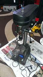 "12"" x 37"" Lathe Tailstock Clamp Improvement-drill-press-tacho-test.jpg"