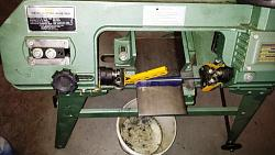 "12"" x 37"" Lathe Tailstock Clamp Improvement-using-horizontal-bandsaw-cut-crs-plate-clamp.jpg"