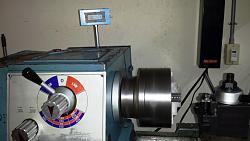"12""X37"" Metal Lathe Digital Tachometer-geared-head-lathe-tachometer-addition.jpg"