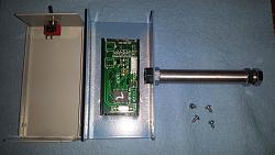 "12""X37"" Metal Lathe Digital Tachometer-lathe-tachometer-case-before-wiring.jpg"