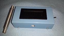 "12""X37"" Metal Lathe Digital Tachometer-lathe-tachometer-case-support-column.jpg"