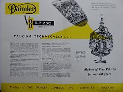 1960 Daimler Dart retractable hard top - GIF-sp-250-spec-sheet.jpg