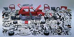 1988 Volkswagen Golf disassembled - photo-vw-golf.jpg