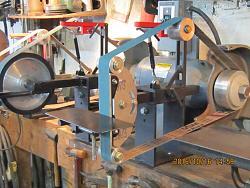 """2"""" x 72"""" Double Belt Grinder/Sander-img_1025.jpg"""