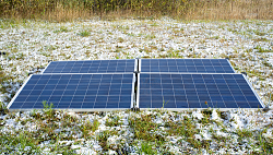 3-D Printing Solar Photovoltaic Racking in Developing World-500px-xwirerack.png