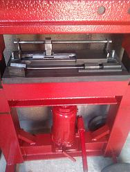 30 Ton Bottle Jack Bender / Punch / Press-imag0207.jpg