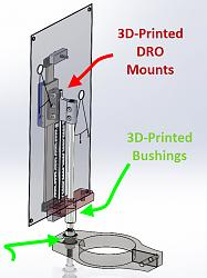 3D-Printed DRO Mounts for Milling Machine-3d-printed-bushings.jpg