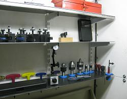 3D-Printed MT-3 (Morse Taper) Shelf Inserts-finished-lathe-shelves.jpg
