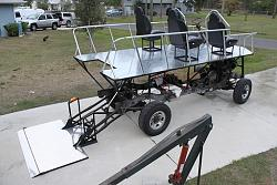 Florida Swamp Buggy by Black Flame YJ