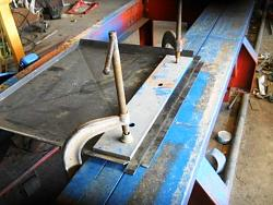 500 Amp Welding machine rebuild-miller-11.jpg