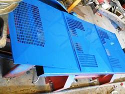 500 Amp Welding machine rebuild-miller-12.jpg