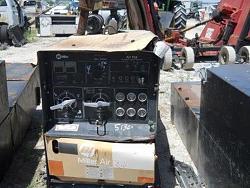 500 Amp Welding machine rebuild-miller-3.jpg