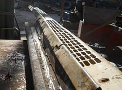 500 Amp Welding machine rebuild-miller-4.jpg
