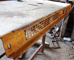 500 Amp Welding machine rebuild-miller-7.jpg