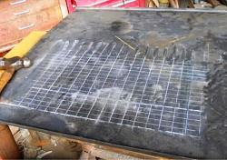 500 Amp Welding machine rebuild-miller-9.jpg