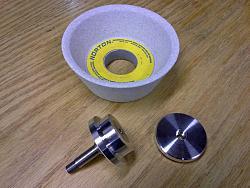 8mm Grinding Wheel Arbors with Drawbar-quorn-8mm-wheel-arbor-c.jpg