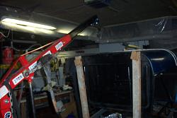 Adding a comalong to an engine crane.-dcp_3344.jpg