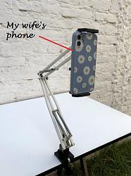 Adjustable arm phone holder-5-arm-bracket.jpg
