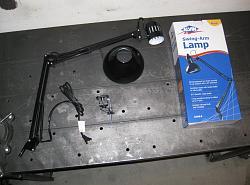 Adjustable Workshop Light Pivot Mounts-workshop-lights-01.jpg