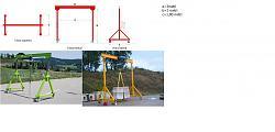 advice to help experience building workshop crane gantry crane capacity 2 tons-portale-officina.jpg