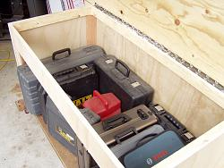 All in one Down Draft /Work bench / Storage area Table-007.jpg