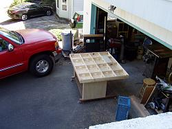 All in one Down Draft /Work bench / Storage area Table-025.jpg
