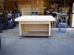 All in one Down Draft /Work bench / Storage area Table-027.jpg