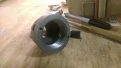 Aluminum Casting - Propane Foundry - Furnace and Tools-imag1888.jpg