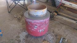 Aluminum Casting - Propane Foundry - Furnace and Tools-imag1907.jpg