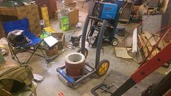 Aluminum Casting - Propane Foundry - Furnace and Tools-imag1984.jpg