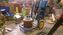 Aluminum Casting - Propane Foundry - Furnace and Tools-imag1985.jpg
