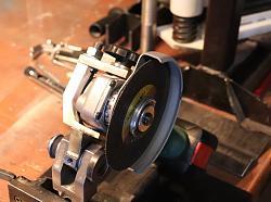 Angle grinder tool post grinder / vise mount / stand-1.jpg