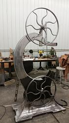 Antique bandsaw build-20151228_194035.jpg