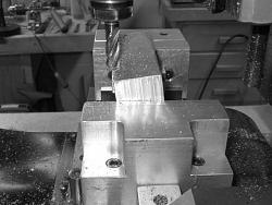 Band Saw Out Feed Table-05-cutting-base.jpeg