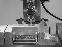 Band Saw Out Feed Table-06-tapping-base.jpeg