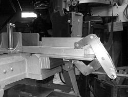 Band Saw Out Feed Table-09-aligning-parts.jpeg