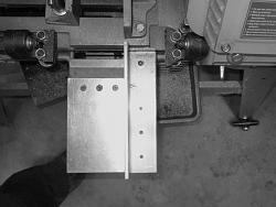 Band Saw Out Feed Table-13-fence-cut-length.jpeg