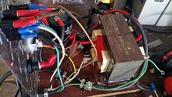 Battery charger out of a Microwave Oven Transformer-insides.jpg