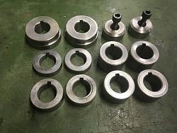 bead roller dies and first test-dies-spacers.jpg