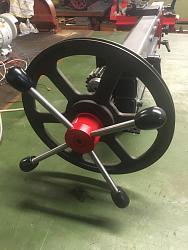 Bead roller-drive-pulley-hand-wheel.jpg