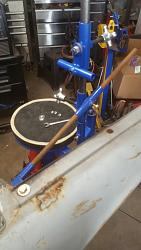 beater stand for sandbag/anvil/dolly, and may make other attachments.-20160521_170723_001.jpg