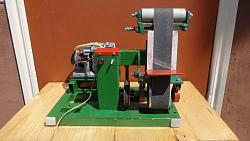 Belt Grinder from the motor of the washing machine-dsc04899.jpg