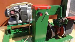 Belt Grinder from the motor of the washing machine-dsc04907.jpg