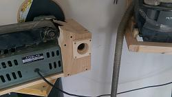 "Belt sander dust collection and 10"" disc sander-imag1533.jpg"