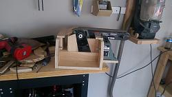 "Belt sander dust collection and 10"" disc sander-imag1534.jpg"