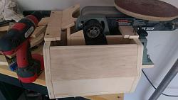 "Belt sander dust collection and 10"" disc sander-imag1536.jpg"