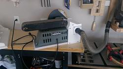 "Belt sander dust collection and 10"" disc sander-imag1554.jpg"