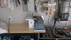"Belt sander dust collection and 10"" disc sander-imag1558.jpg"